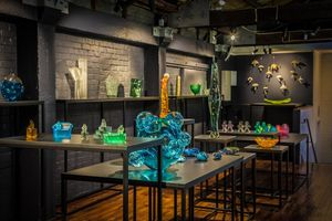 New Zealand Glassworks - Whanganui