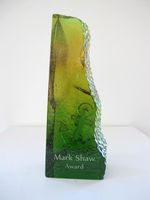 Mark Shaw Award