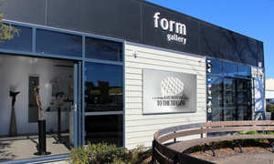 Form Gallery, Christchurch