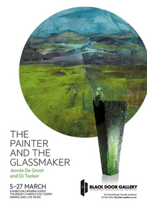 The Painter and the Glassmaker - Parnell